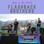 Flashback Brothers Concert