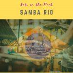 Samba Rio, Concert