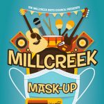 The Millcreek Mask-Up Music Muster & Munchies