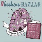 Fall 2020 Beehive Bazaar Handmade Art and Craft Fair