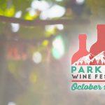 Park City Wine Festival 2020- CANCELLED