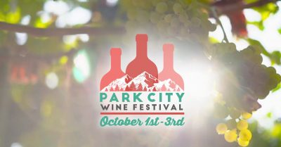 Park City Wine Festival 2020- CANCELLED