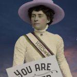 Beyond Suffrage: Deirdre Cooper Owens