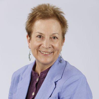 Beyond Suffrage: Susan Goodier