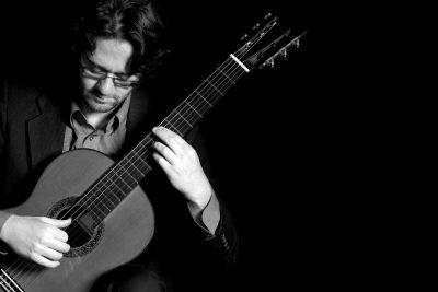 Yuri Liberzon Virtual Classical Guitar Concert