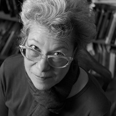 Natasha Sajé Memoir Reading