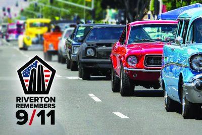 Patriot Day Car Show Parade Riverton City At Riverton Utah Riverton Ut Family