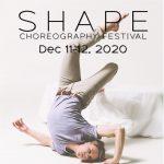 SHAPE Choreography Festival