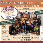 Simple Treasures Fall Boutique in Farmington