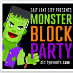 2020 Monster Block Party- CANCELLED