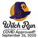 2020 Witch Run - Half, 10K, 5K