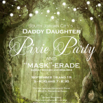Daddy Daughter Pixie Party