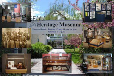 Layton City Museum Curator