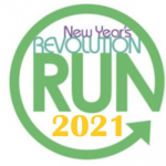 New Years Revolution Run 2021