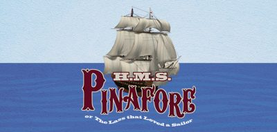 Selections from H.M.S. Pinafore- LIVE STREAM