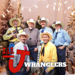 Celebrate Christmas with the Bar J Wranglers