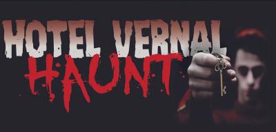 2020 Hotel Vernal Haunt