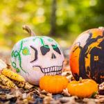 Virtual Pumpkin Contests