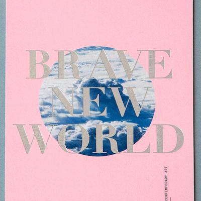 UMOCA Gala - Brave New World