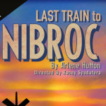 Drive-in production of Last Train to Nibroc