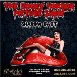 The Rocky Horror Picture Show with Shadow Cast