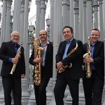 Encore Saxophone Quartet