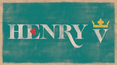 Henry V   Arts Pass Virtual Event