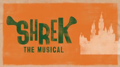 Shrek the Musical - Canceled
