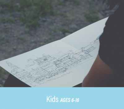LEARN: Perspective Drawing