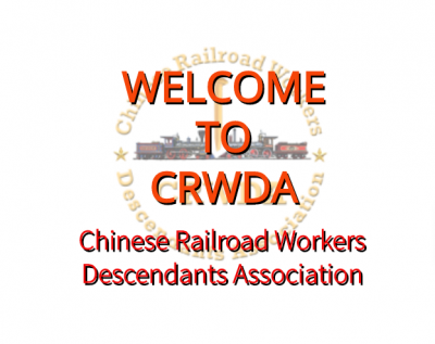 Chinese Railroad Workers Descendants Association