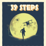 The 39 Steps - CANCELLED