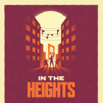 In the Heights- CANCELLED