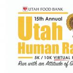 2020 Virtual Utah Human Race