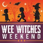 Wee Witches Weekend 2020
