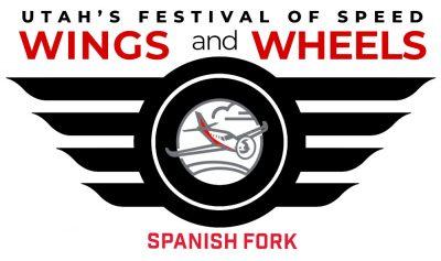 2021 Wings and Wheels: Utah's Festival of Speed