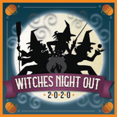 Witches Night Out 2020