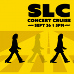 SLC Concert Cruise: The Beatles Encore