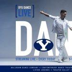 BYU Dance Live