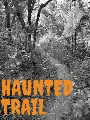 Draper Haunted Trail 2020
