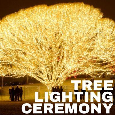 Draper Tree Lighting Ceremony 2020- CANCELLED