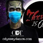 Odyssey Dance Theatre's Thriller