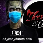 Thriller 2020 by Odyssey Dance Theatre