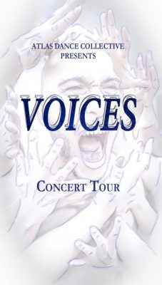 Atlas Dance Collective Presents: VOICES Concert Tour (Bountiful)
