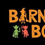 Barnyard Boo