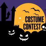 Zootah Costume Contest
