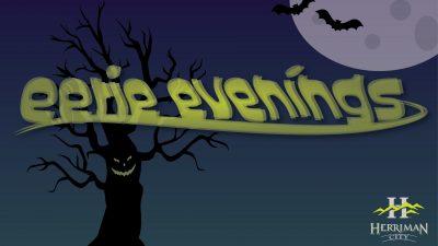Herriman Eerie Evenings