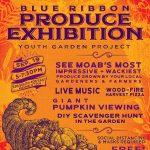 Blue Ribbon Produce Exhibition