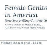 Female Genital Mutilation in America