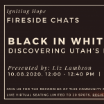 Black in White Spaces: Discovering Utah's BIPOC Talent