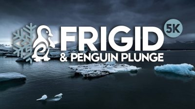 2021 Frigid 5K & Penguin Plunge